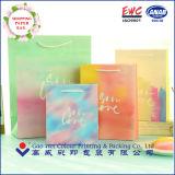 Мешок подарка Кореи бумажный