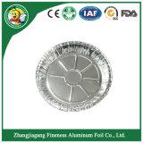 Alta calidad de la bandeja del papel de aluminio