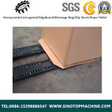 100% recicl 0.6mm 0.9mm 1.2mm 1.5mm Thickness Paper Slip Sheet