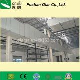 Panneau ignifuge de silicate de calcium de faible densité pour la partition de plafond