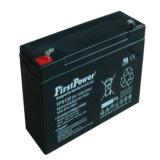 火災報知器バックアップ充電電池(FP6100)