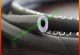 Tubo flessibile idraulico/tubo flessibile di gomma ad alta pressione - tubo flessibile idraulico SAE 100 R1at/en 853 1sn della treccia del collegare