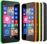Оригинал открыл на Nokia 630 мобильный телефон OS Windows 4.5 дюймов