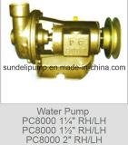"""(PC8000-2 """") aço inoxidável/bombas de água cruas marinhas de bronze do mar"""