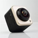 H. 264를 가진 입방체 360 도 Panorama Vr 사진기 360s