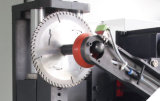 Mlh-300b 충분히 자동적인 뒤 각은 톱날 비분쇄기 (로봇 팔)를