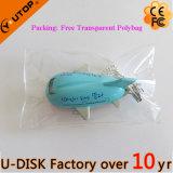 선전용 선물 주문 로고 비행기 USB 섬광 드라이브 (YT-1125L)