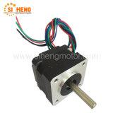 35mm (14H) Snelle AC van de Levering Motor voor CNC Machine