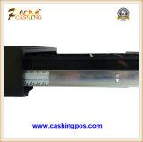 Cajón negro del efectivo del metal de la calidad para el sistema Lk-410 de la posición