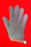Работа Glove-2371 защитного отрезока цепной почты упорная