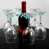 Het hangen Glass Rack als Gift