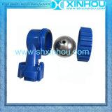 Bec réglable d'humidificateur d'air de tour de refroidissement de plastique