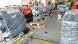 Macchina di sfregatura dell'alto pavimento facile rotativo efficiente di funzionamento per costruzione