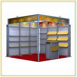Cabine van de Tentoonstelling van de Cabine van de tentoonstelling de Materiële Standaard