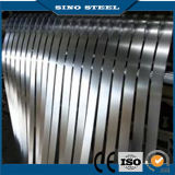 Tinplate의 Packing를 위한 0.9*32mm Color Coated Steel Strip