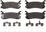 Mazda Car Brake Pad D636/23387/23388/23389 für Car Spare Parts und Mazda Car