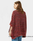 Madame Oversized Cotton Sweater Shirt par modèle de tricotage