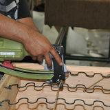 Grampos do rebitamento da série M66 para a fatura do colchão