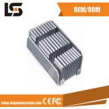 Fazer à máquina do CNC do alumínio morre as peças da carcaça para acessórios precisos do carro