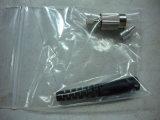 Conector de fibra óptica - FC/PC - una sola pieza ensamblada Sm-3.0mm
