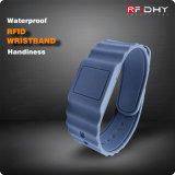 125kHz Multi Color Custom RFID Smart Wristband