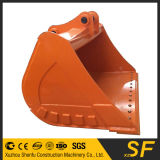Cubeta de lama da máquina escavadora de Ex300 2000mm