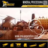 Стан шарика оборудования минирование большой емкости меля влажный минеральный длинний