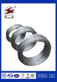 China-bester Preis-blank plattierter Stahldraht-Aluminiumleiter