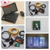 para o processador central do portátil I7 do Dp Icom A2+B+C X201t de BMW Ista