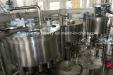 4-in-1 Pulp Fruit Juice Bottled Filling Machine Manufacturing Line