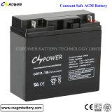 Batería de plomo 12V150ah del surtidor de la buena calidad para el almacenaje solar