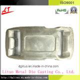 알루미늄 포장 안전 벨트 자물쇠 Buttom 튼튼한 부속