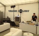 Umweltfreundliche Sumpf-Luft-Kühlvorrichtung-bewegliche Luft-Kühlvorrichtung für Zelt