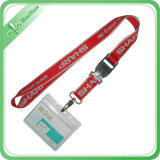2016 alta qualidade Customized Style Lanyard com Card Holders