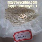 Natürliches orales aufbauende Steroid-Puder D-BOL Dianabol für Muskel-Gewinn