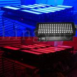 Arruela ao ar livre da parede do diodo emissor de luz de RGBW 108X3w