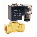 Клапан соленоида 6V 12V 24V Pxc