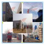 Tonchips Qualitäts-Silikon-Dioxid