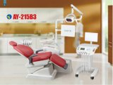 طوى صنف عال [س] يوافق أسنانيّة وحدة/كرسي تثبيت