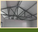 Het Geprefabriceerd huis van het Frame van de Structuur van het staal