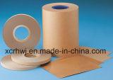 100% de polpa de madeira Papel isolamento elétrico, isolamento de Imprensa Conselho de Papel, Material de isolamento, materiais isolantes, Folha de isolamento, isolamento Presspan, Papel Peixe