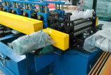 Rullo d'acciaio del Purlin facile del cambiamento C di alta qualità che forma macchina