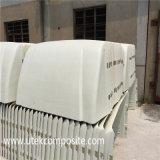 Composto de moldagem de folhas SMC para sanitários