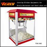 Vente chaude ! Le CE a approuvé le fabricant commercial du maïs éclaté 8oz, la machine de maïs éclaté (VBG-801)