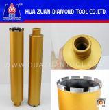 Изготовление Drilling битов & этапов диаманта Huazuan