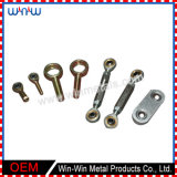 Fabricação de metal de aço feita sob encomenda dos conjuntos dos produtos (WW-ASSY014)