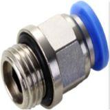Guarnición de tubo neumático de la cuerda de rosca de PC-G