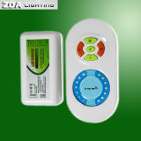 2.4G Touch Remote RGBW LED Controller