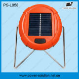 La Chine Manufacturer Easy Carry Solar Panel Reading Lamp pour Children Study