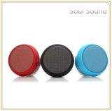 Beweglicher fehlerfreier Bluetooth Lautsprecher Hauptquartier-mit speziellem Support für A2dp Avrcp (ID6021)